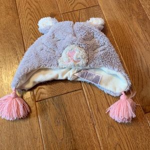 Baby Gap Soft fleece snow hat